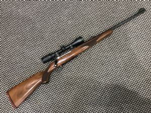 Ruger M77 .270 Rifle in good condition